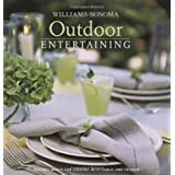 Williams-Sonoma Entertaining: Outdoor ~ George Dolese