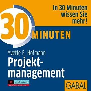 30 Minuten Projektmanagement Hörbuch