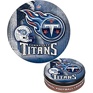 Wincraft Tennessee Titans 500 Piece Puzzle in Collectable Tin