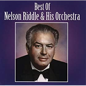 Nelson Riddle And His Orchestra C'mon... Get Happy