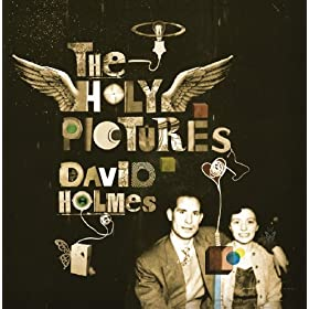 The Holy Pictures (Comm CD)