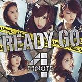 SWEET SUGA HONEY! (JAPANESE VERSION)♪4Minute