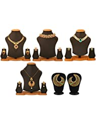 """Honory Presence"" Gold Plated Collection By Touchstone"