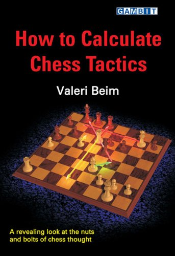 How to Calculate Chess Tactics