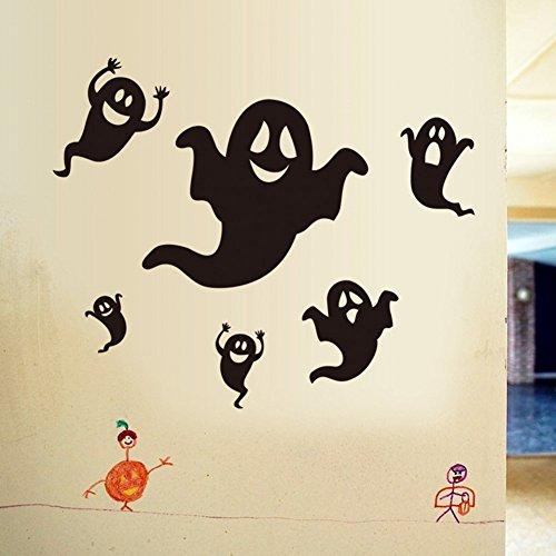 CozyH (Decorating Doors For Halloween)