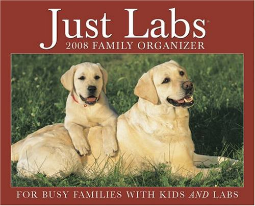 Just Labs Family Organizer 2008 - Buy Just Labs Family Organizer 2008 - Purchase Just Labs Family Organizer 2008 (2008 Calendars, Office Products, Categories, Office & School Supplies, Calendars Planners & Personal Organizers)