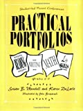 img - for Practical Portfolios: Reading, Writing, Math, and Life Skills, Grades 3-6 by Delario, Karen, Mundell, Susan (1994) Paperback book / textbook / text book