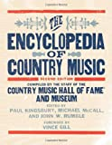 img - for The Encyclopedia of Country Music book / textbook / text book