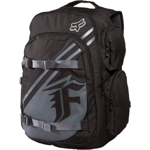 Detail of Fox Racing Step Up 2 Men's Laptop Backpack ... - photo#7
