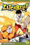 Zatch Bell!, Vol. 5 (v. 5) (1421502836) by Raiku, Makoto