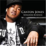 echange, troc Canton Jones - Kingdom Business