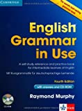 English Grammar in Use - Fouth Edition. Klett Edition