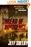 Thread of Innocence (The Joe Tyler Series Book 4)