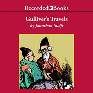 Gulliver's Travels | [Jonathan Swift]