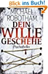 Dein Wille geschehe: Joe O'Loughlins...