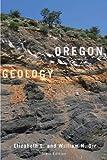 Oregon Geology