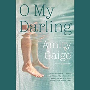 O My Darling Audiobook