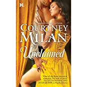 Unclaimed | [Courtney Milan]