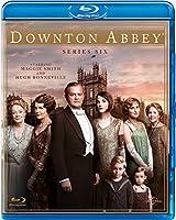 Downton Abbey - Series 6 [Blu-ray] [2015]