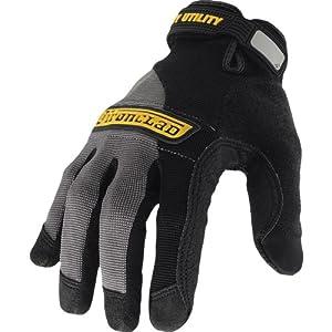 Ironclad HUG-02-S Heavy Utility Glove