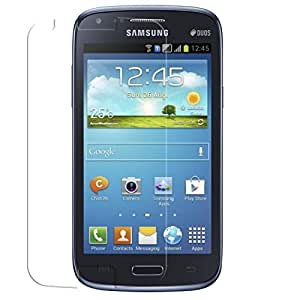 Big Zee Pack Of 2 Samsung Galaxy Core I8262 Ultra Clear HD Screen Guard