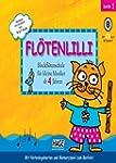 Fl�tenlilli, Band 1: Blockfl�tenschul...