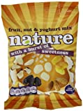 Sun Valley Nature Fruit, Nut & Yoghurt 12 x 90 g