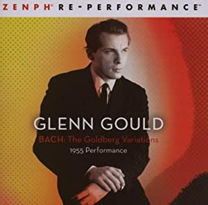 Bach: The Goldberg Variations 1955 Performance - Zenph Re-performance