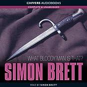 Charles Paris: What Bloody Man is That? | Simon Brett