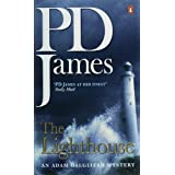 The Lighthouseby P D James