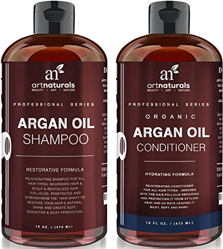 Art-Naturals-Organic-Moroccan-Argan-Oil-Shampoo-and-Conditioner-Set