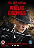 Public Enemies [DVD] (2009)