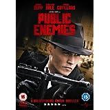 Public Enemies [DVD] (2009)by Johnny Depp