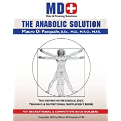Anabolic Solution for Bodybuilders E Book H33T 1981CamaroZ28 preview 0