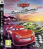 echange, troc Cars: Race-O-Rama (PS3) [import anglais]