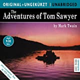 "The Adventures of Tom Sawyer / Die Abenteuer des Tom Sawyer. MP3-CD. Die englische Originalfassung ungek�rztvon ""Mark Twain"""