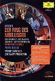 echange, troc Richard Wagner: Der Ring des Nibelungen (l'anneau du Nibelung) - Coffret 8 DVD - incl. Making Of