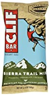 Clif Bar Sierra Trail Mix 12 Count