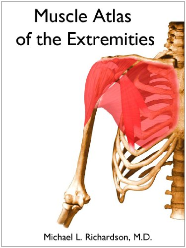 Muscle Atlas of the Extremities