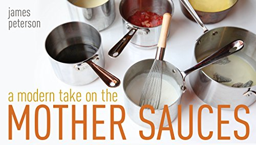 A Modern Take on the Mother Sauces (What Is Meat Sauce compare prices)