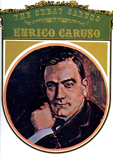 The Great Caruso: Enrico Caruso (Italian Opera Vinyl compare prices)