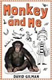 img - for Monkey and Me book / textbook / text book