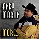 Andy Martin More... [German Import]