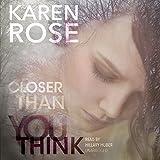Closer Than You Think: Faith Corcoran, Book 1
