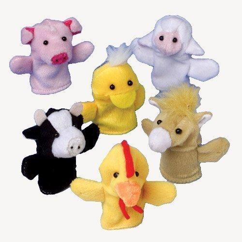 Farm-Animal-Finger-Puppets