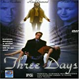 Three Days [Region 2]