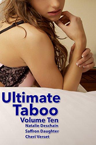 Natalie Deschain - Ultimate Taboo, Volume Ten
