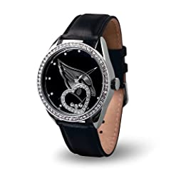 Brand New Arizona Cardinals NFL Beat Series Ladies Watch by Things for You