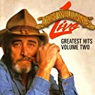 Live - Greatest Hits Volume Two