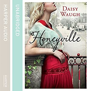 Honeyville Audiobook